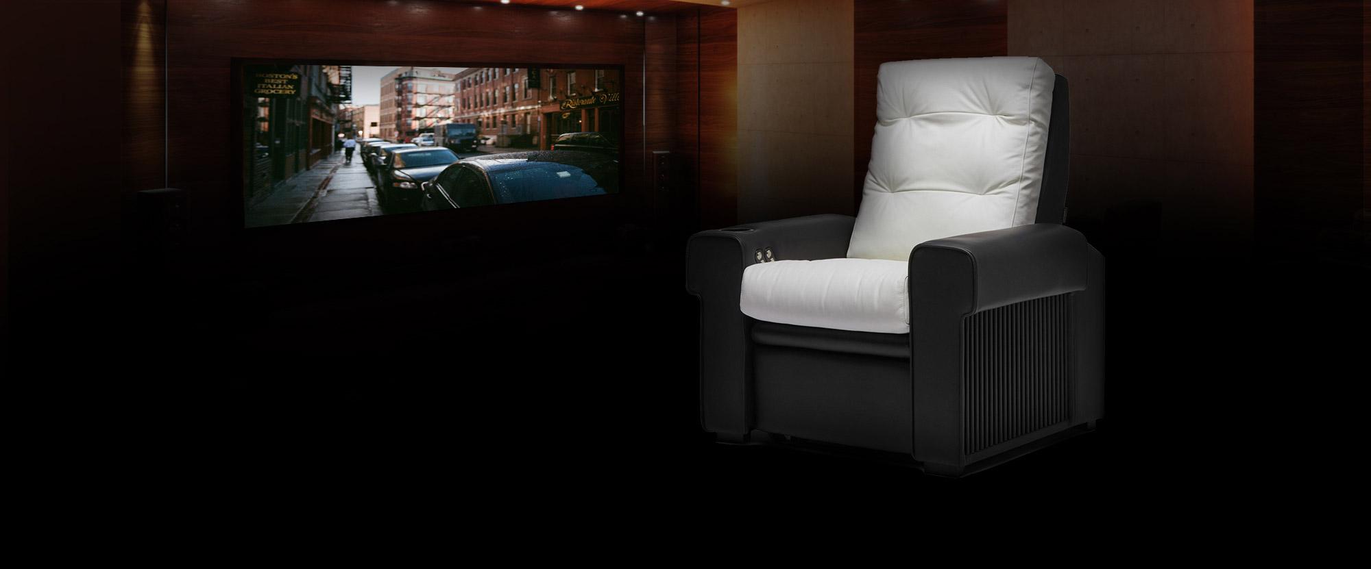 Love Seats Stoelen.Theater Seating Home Cinema Chairs Media Room Furniture Moovia