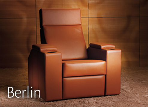 Home Theater Seating By Moovia Cinema Chairs Media Room Furniture