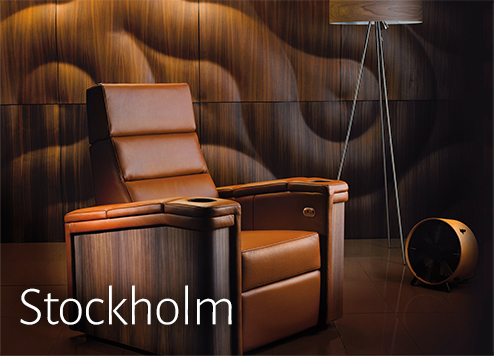 Bon Our Theater Chairs Go Beyond The Ordinary To Give Your Media Room A  Cinematic Quality. Completely Customizable With Luxe Touches And  Cutting Edge Technology ...