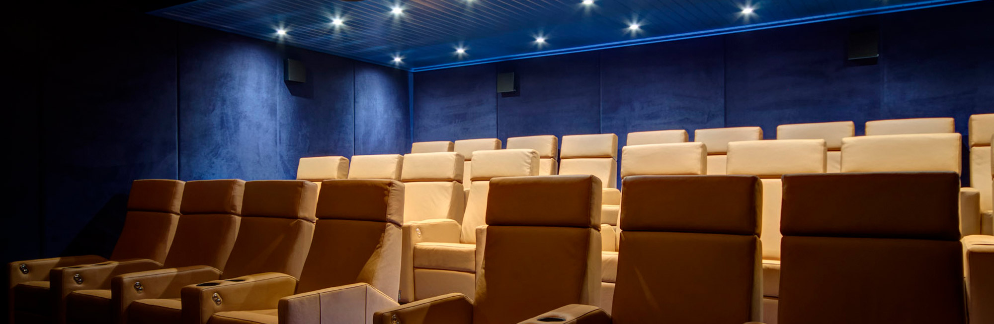 Theater Seating Accessories Custom Home Cinema Moovia