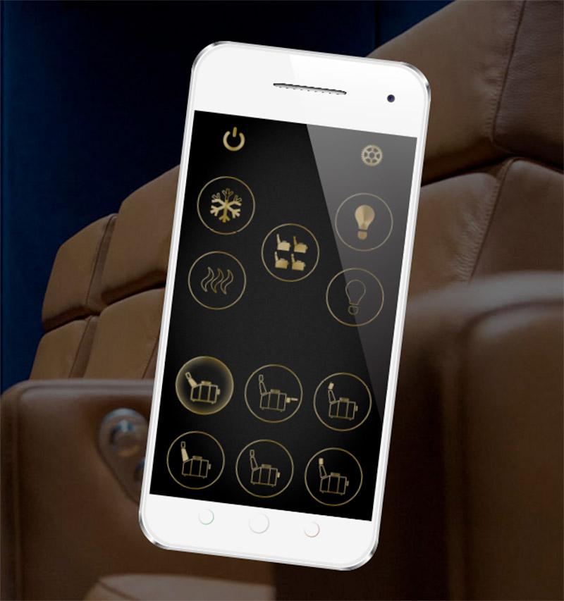 Moovia app 2.0