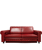 Chesterfield Sofa - theater seating - Moovia